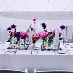 Arreglo Mesa Matrimonio
