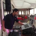 Tarde de DJ